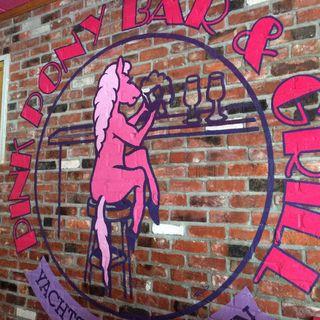 BTM (Episode 55): Pink Pony, Mackinac Island Show
