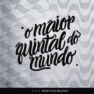 São Paulo x Rio: a batalha (ou onde encontrar celebridades em uma viagem) | ep. 20