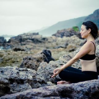 Centering Meditation with the 5 elements