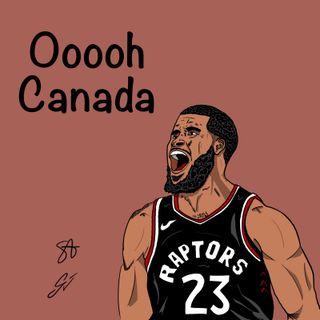 EP27: Ooooh Canada