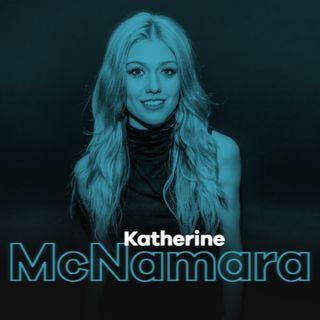 Ep 16: Katherine McNamara