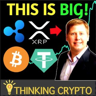 Grayscale Buys 12 Million XRP Despite Ripple Lawsuit - Privacy Coins Delisted - Bitcoin Tether SEC
