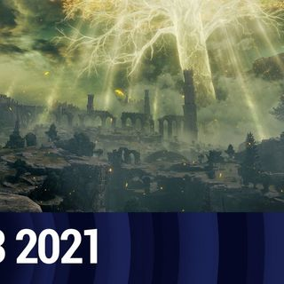 Tech Break: E3 2021: Here Are the Highlights