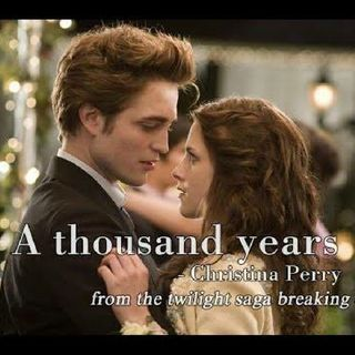 A Thousand Years (Indonesian Cover)