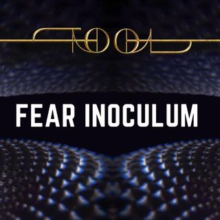 "Recenzja i analiza ""Fear Inoculum"" TOOLa"