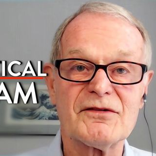 Dr. Bill Warner of Political Islam...The Progressive Allegiance to Political Islam
