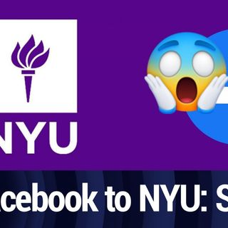 Facebook to NYU: Stop Researching Us! | TWiT Bits