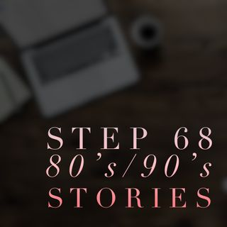 Angela's Y2K Story, Jennifer Meets Joey Fatone in Disney, Neda and THE CALL from Backstreet Boys,  and Noel the Child Entrepreneur