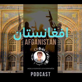 Afganistán - donde los imperios van a morir