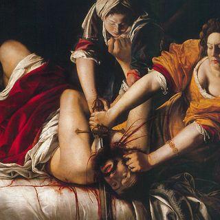 Giuditta: amore e morte