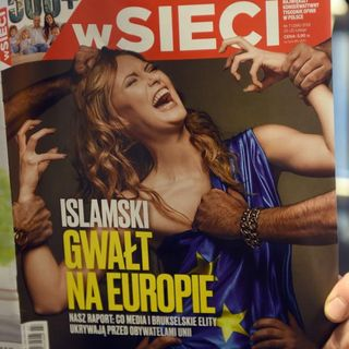CWR#542 Muslim Population In Some European Countries 'Could Triple' By 2050?