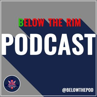 Episode 6 - Round up, Ovie, Owumi and Willie
