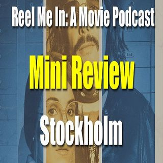 Mini Review: Stockholm