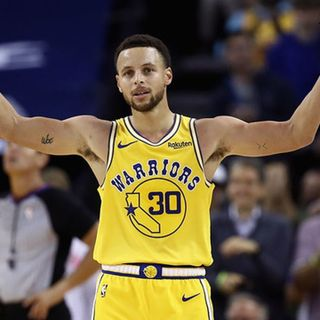 MILAGROS ORTÍZ QUIERE QUE GANE CURRY Y LOS WARRIORS EN LA FINAL DE LA NBA