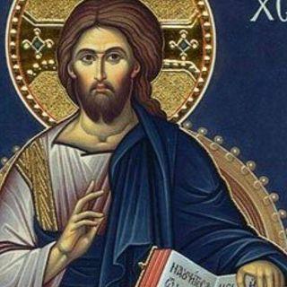 Festa Sacro Cuore di Gesù (Mt 11,25-30) VENERDI' 19 GIUGNO
