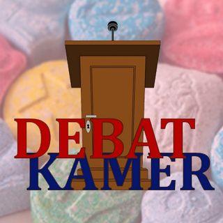 Debatkamer Aflevering 4: XTC Legalisatie