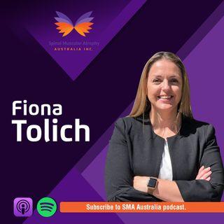 Fiona Tolich