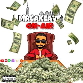 @MRCAKEAVE ON-AIR  NewYork
