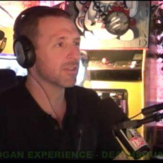 JRE #275 - Dave Asprey, Brian Redban