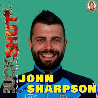 165 - John Sharpson