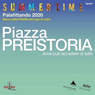 Piazza Preistoria