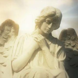 #171 La vida con la ayuda de los ángeles es más fácil (Podcast)