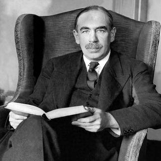 #14 Keynes Parte uno