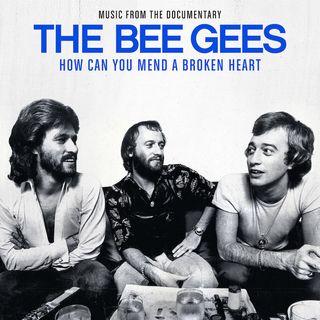 """BEE GEES: in un docufilm sulla band, viene svelato il loro legame con Eric Clapton, rappresentato dalla hit """"Fanny (Be Tender With My Love)"""""""