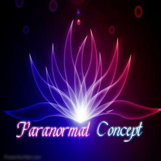 Paranormal Concept - Paranormal Techniques.