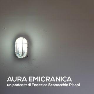 Aura Emicranica - episodio 2: Un decimiliardesimo di miliardesimo di yoctosecondo