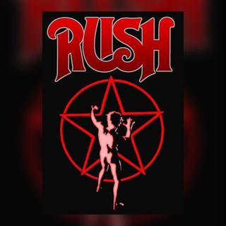 A RUSH PODCAST STORY 2 PART 1: THE THRONE