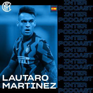 Lautaro, Argentina y la Champions