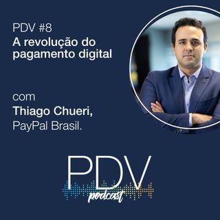 #8- PayPal explica a revolução dos meios de pagamento