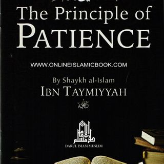 The Principles of Patience