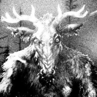 Episode 9 - The Wendigo - Boy am I hungry!!!