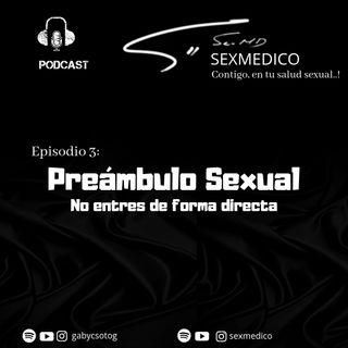 Preámbulo Sexual