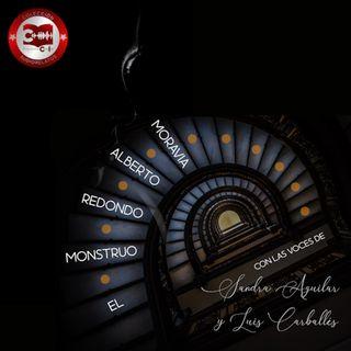 El monstruo redondo - Alberto Moravia