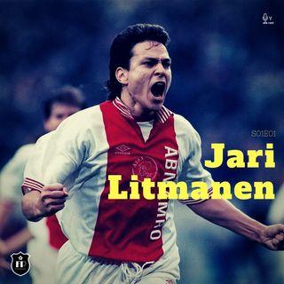 S01E01 Jari Litmanen