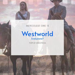 08 Westworld