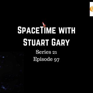 97: A Very Bright Cannibal - SpaceTime with Stuart Gary Series 21 Episode 97