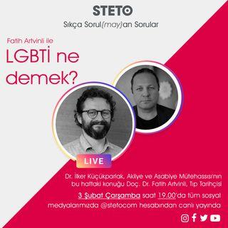 LGBTİ Ne Demek?