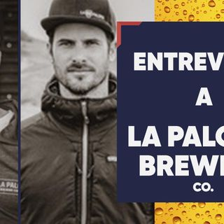 Entrevista a LA PALOMA BREWING CO. 🌊