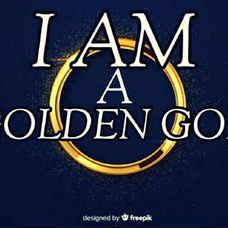 I Am A Golden God - Alpha Affirmations
