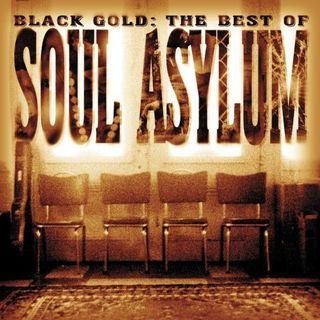 ESPECIAL SOUL ASYLUM BLACK GOLD THE BEST OF 2000 #SoulAsylum #BlackGold #r2d2 #yoda #mulan #twd #bop #westworld #onlyvegas #onward #