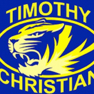 Timothy Christian Tigers Basketball