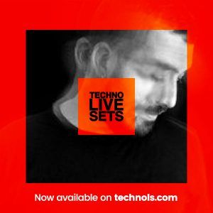 Techno: Buitrago We Are Resonance Guest Series