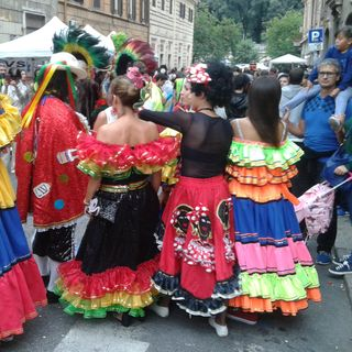 MondoRoma - Carnevale, ogni scherzo vale