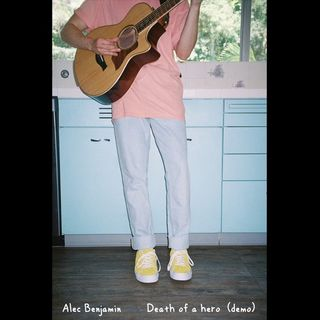 Alec Benjamin - Death of A Hero
