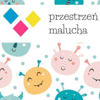 Odcinek 1 - rozmowa z Oksaną Marczak o zdrowym żywieniu dzieci