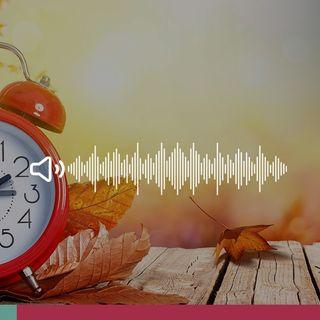 Perché esistono l'ora legale e l'ora solare - Ascolta il podcast!